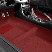 Auto Custom Carpets - Chevy Tahoe 2014 Essex Replacement ...