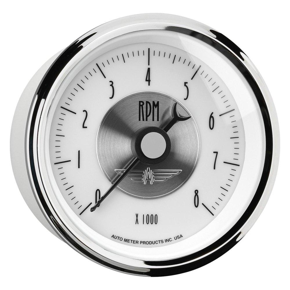 medium resolution of auto meter tach wiring 2098