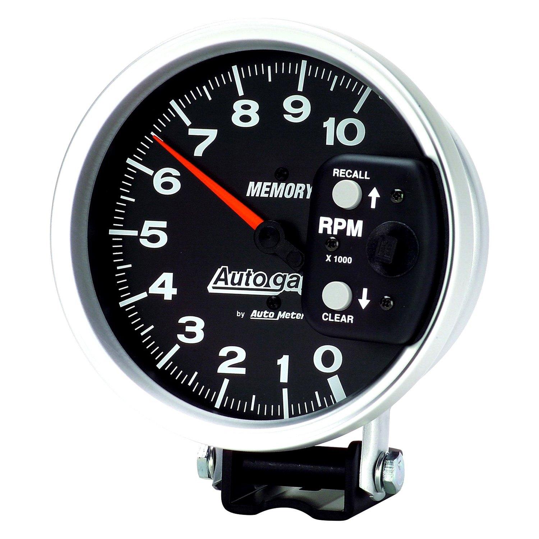 Auto Gauge Tachometer Wiring Diagram Tach