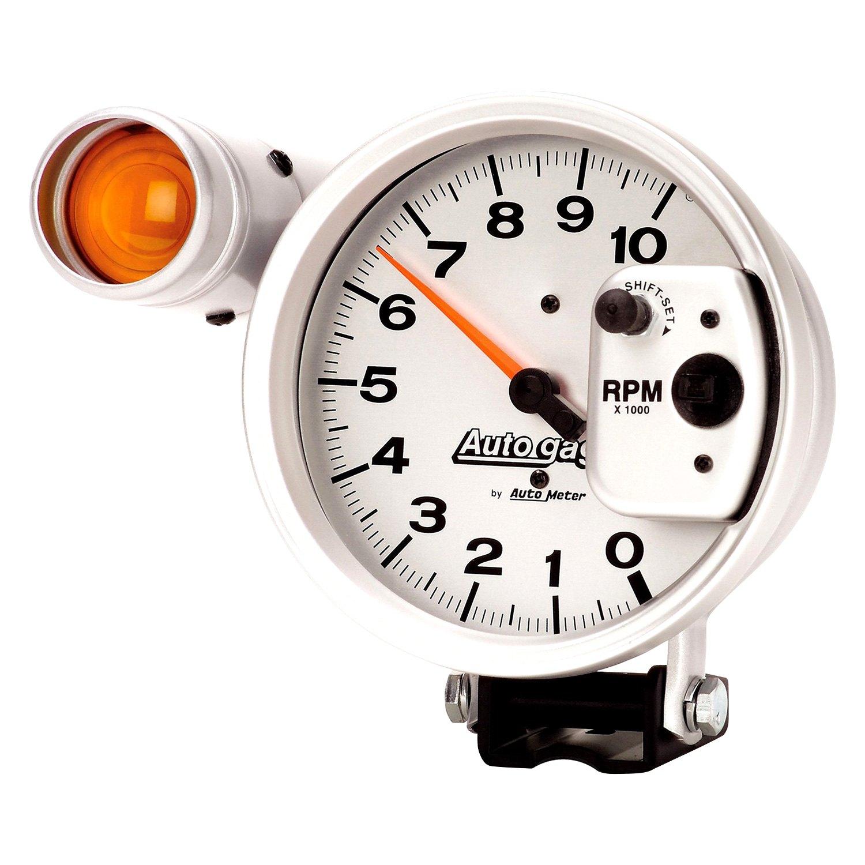 autometer sport comp tach wiring diagram signal stat 900 auto meter 233911 gage tachometer pedestal gauge