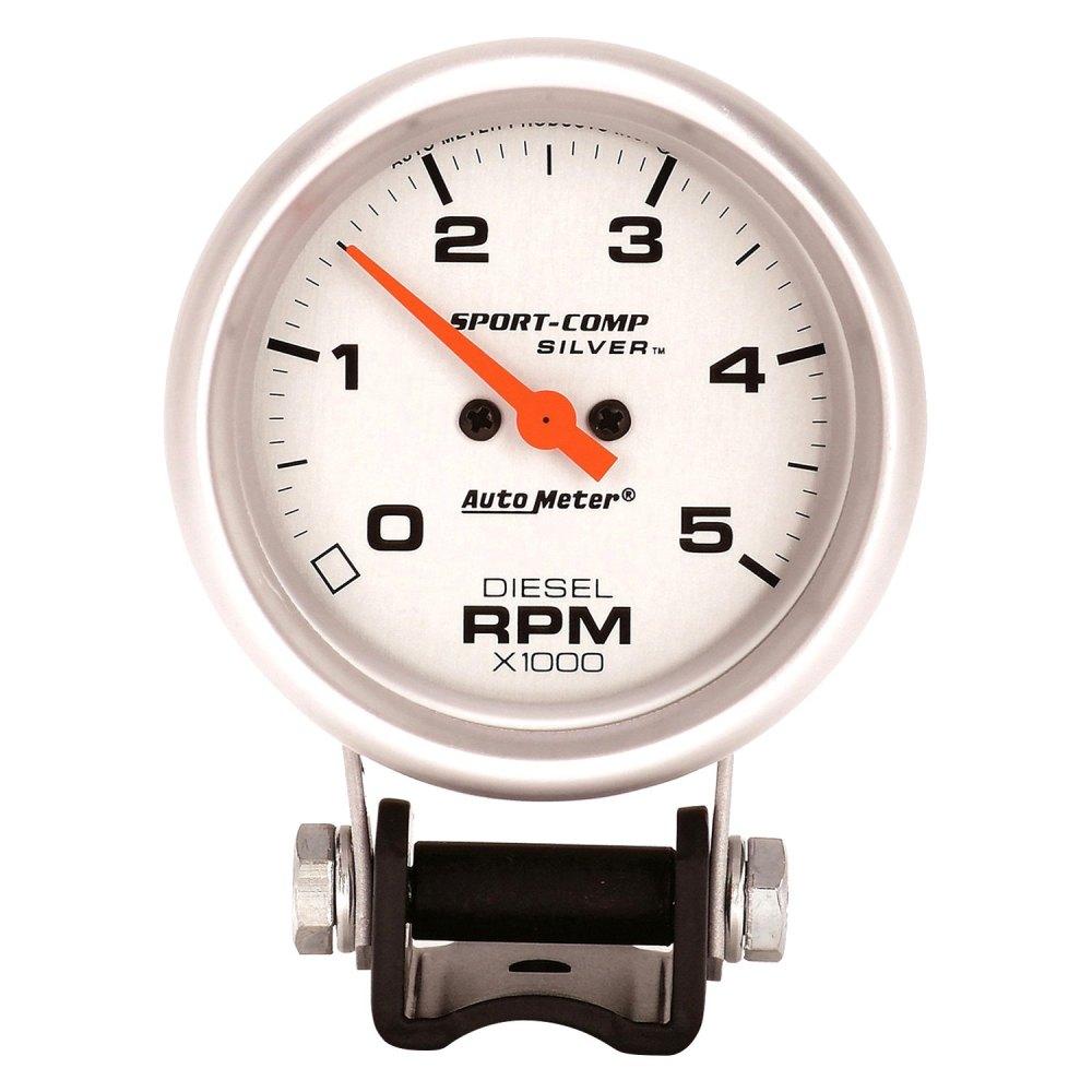 medium resolution of  autometer sport comp 2 wiring diagram rpmauto meter ultra lite series 2 5 8