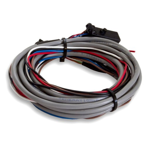 small resolution of auto meter wire harness