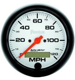meter phantom series 3 3 8 speedometer gauge 0 120 mphauto  [ 1500 x 1500 Pixel ]