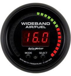 auto meter air fuel gauge wiring diagram [ 1500 x 1500 Pixel ]