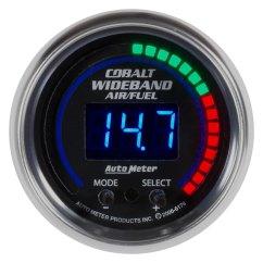 Autometer Air Fuel Ratio Gauge Wiring Diagram Automotive Basics Auto Meter 6197 Cobalt In Dash