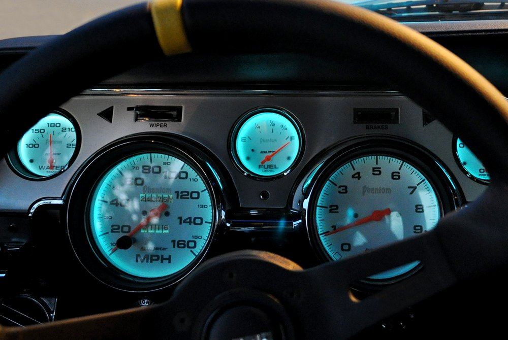 Autometer Air Fuel Gauge Wiring Diagram Installing An Air Fuel Ratio