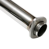 AVO - Scion FR-S 2013 Stainless Steel Exhaust Pipe