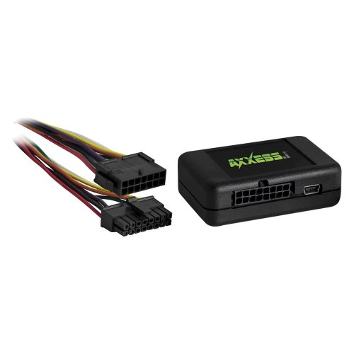 small resolution of axxess backup camera can bus interface