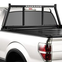 BackRack - Dodge Ram without RamBox 2012 Headache Rack Frame
