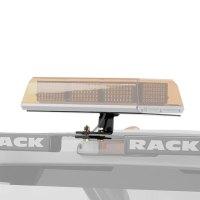 BackRack 91002REC - Center Mount Utility Light Bracket ...