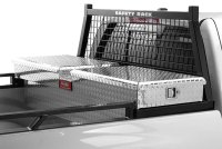 BackRack | Cab Guards & Truck Bed Accessories - CARiD.com