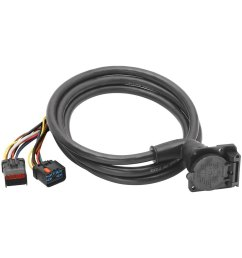 for dodge ram 2500 09 bargman 9 90 degrees 5th wheel gooseneck wiring harness [ 1000 x 1000 Pixel ]