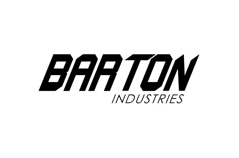 For Dodge Challenger 09-18 Barton Industries BC-0914-1-W-R