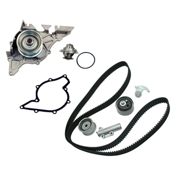 Service manual [2007 Audi A6 Water Pump Belt Replacement