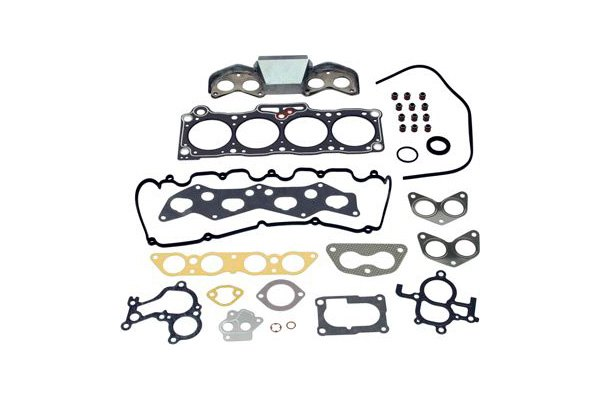 Head Gasket Repair: Mazda 626 Head Gasket Repair