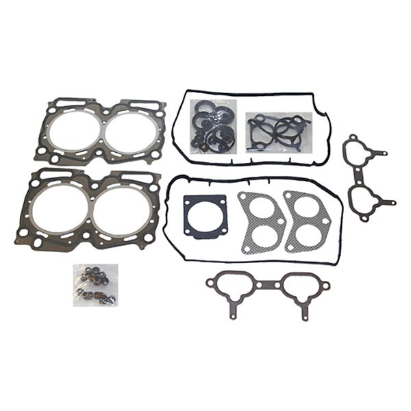 Head Gasket Repair: Head Gasket Repair Subaru Legacy