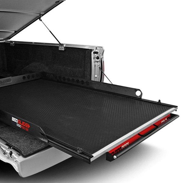 Bedslide - Ford -150 2015 Bed Slide