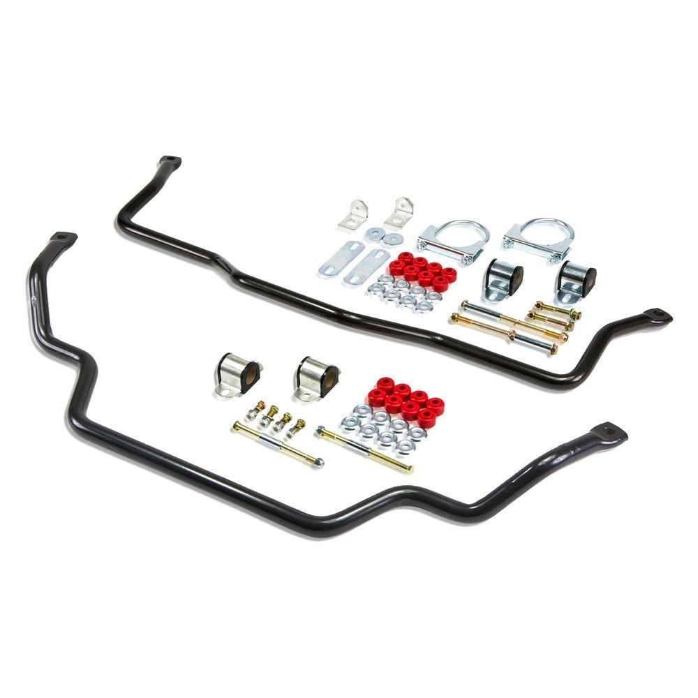 For Ford Mustang 1967-1970 Belltech 9964 Front & Rear Anti