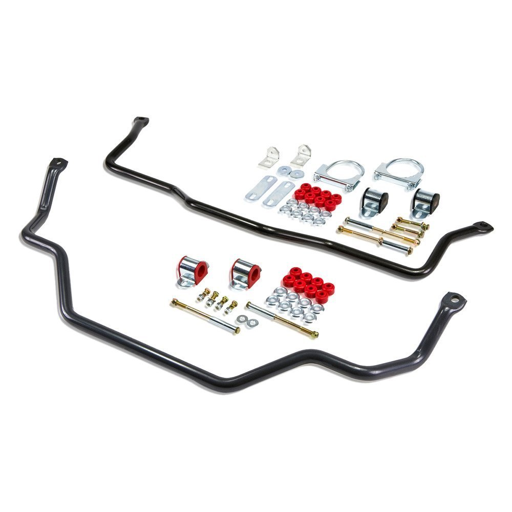 For Ford Mustang 1971-1973 Belltech 9966 Front & Rear Anti