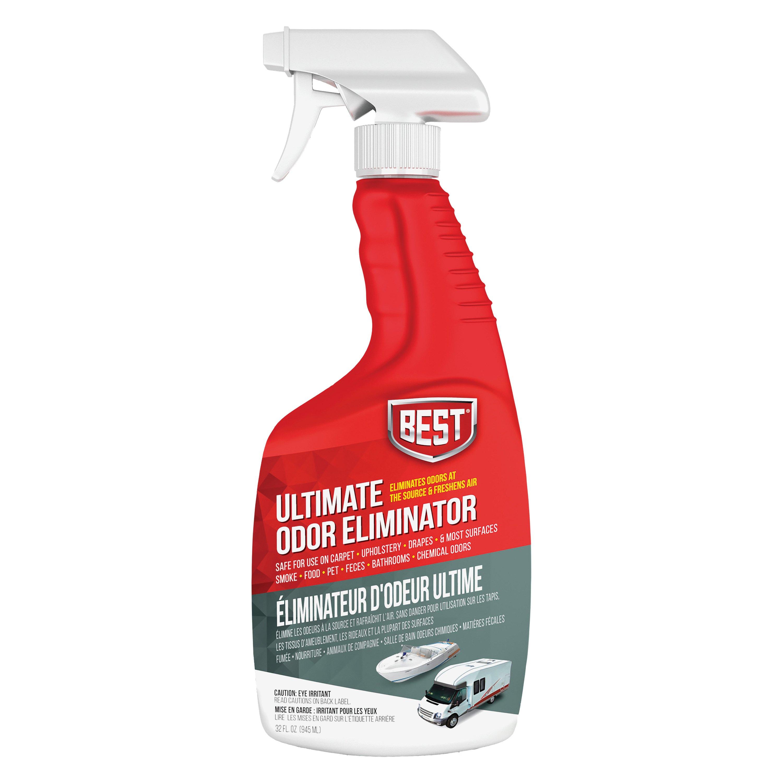 Best Kitchen Odor Eliminator