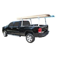 Better Built 29710690 - Quantum Rack Truck Rack System