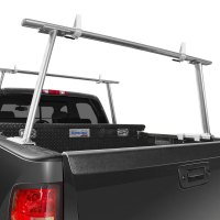 Better Built - Quantum Rack Truck Rack System