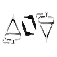 Better Built 29710691 - Quantum Rack Cargo Lock Kit