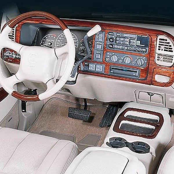 Cadillac Escalade 2000 Cadillac Escalade Stereo Wiring I