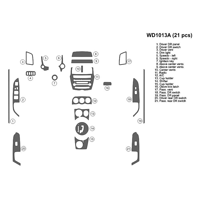 2006 Mitsubishi Outlander Rear Suspension Diagram