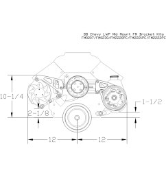 wiring motorola diagram alternator 9db2lj2b58 wiring library 4 wire alternator wiring diagram alternator braket billet specialties [ 1500 x 1500 Pixel ]