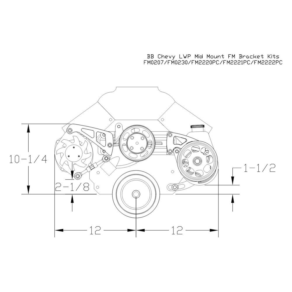 medium resolution of wiring motorola diagram alternator 9db2lj2b58 wiring library 4 wire alternator wiring diagram alternator braket billet specialties