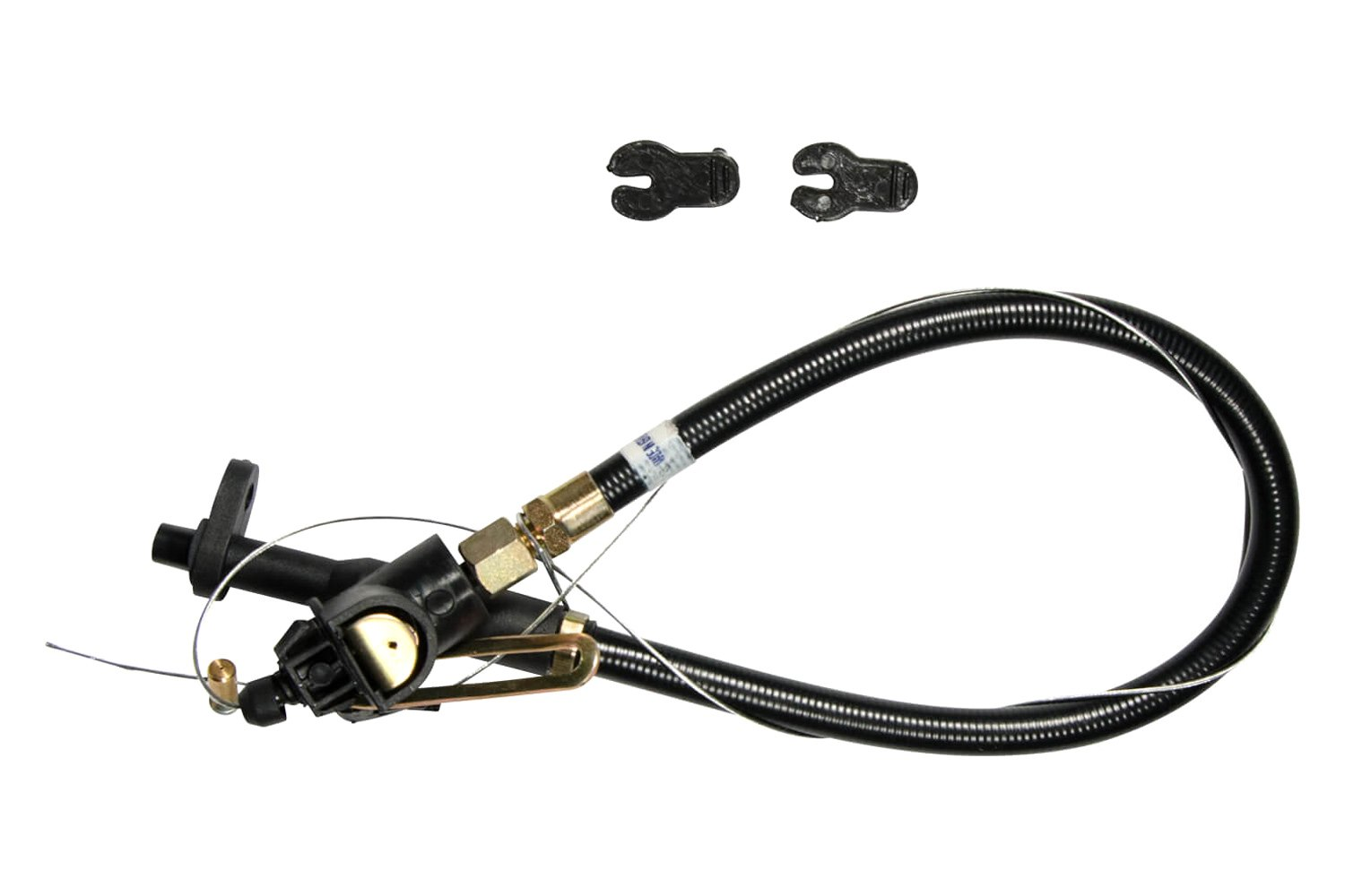 For Chevy Camaro B Amp M Throttle Valve Cable