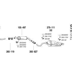 vw exhaust diagram [ 1500 x 1000 Pixel ]