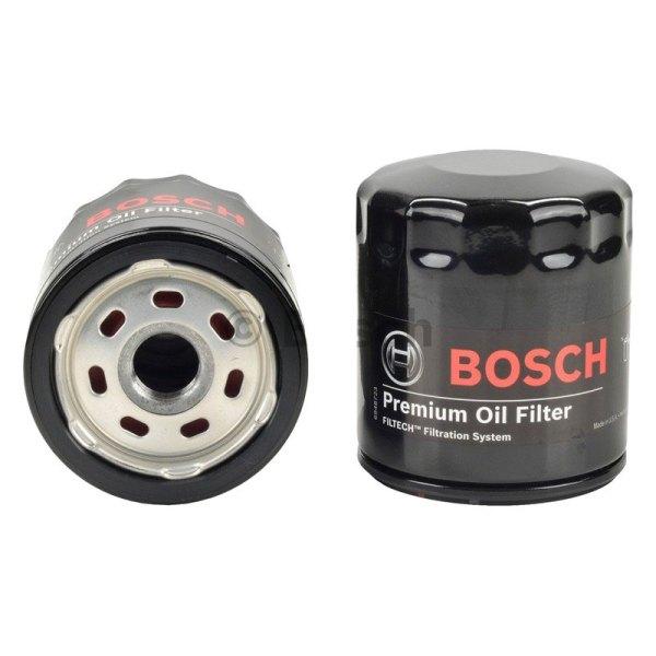 Bosch 3330 - Spin- Premium Oil Filter
