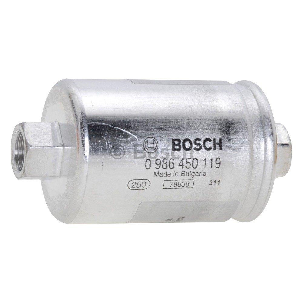 medium resolution of bosch fuel filter