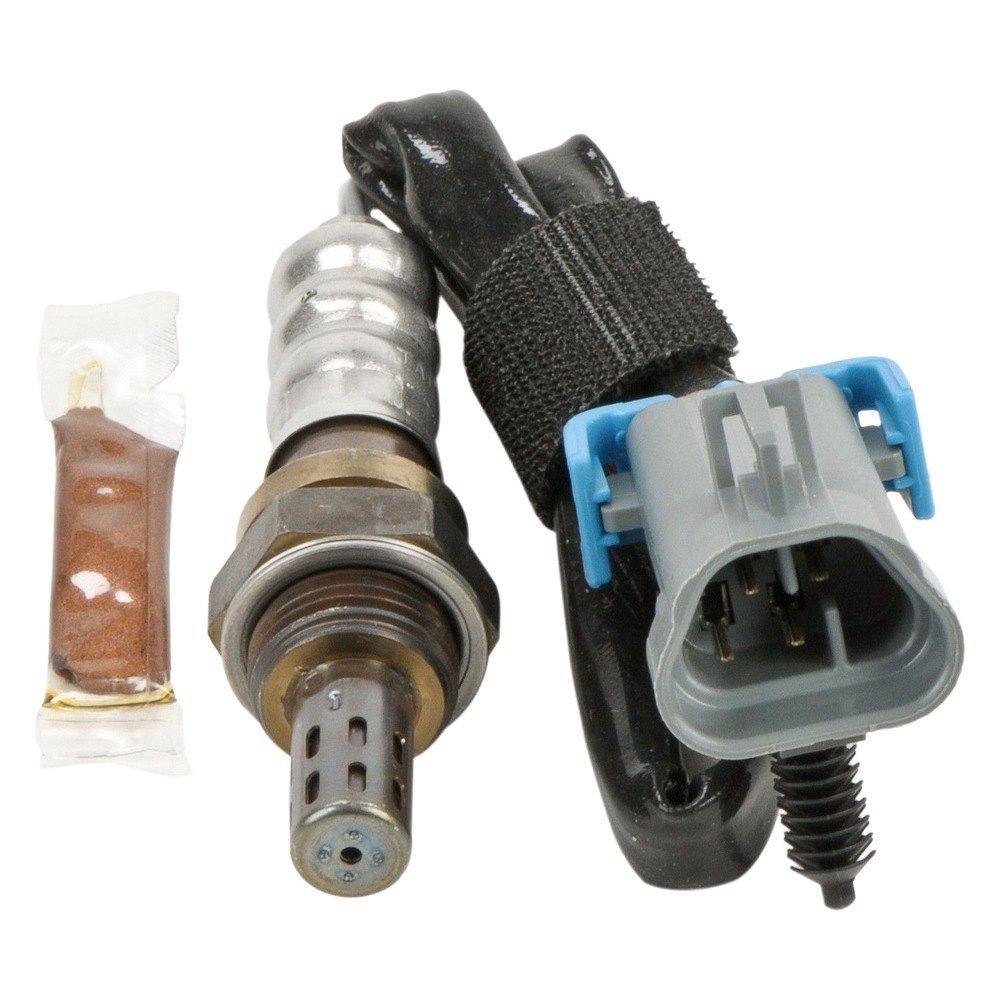 2005 Chevrolet Colorado Oxygen Sensor