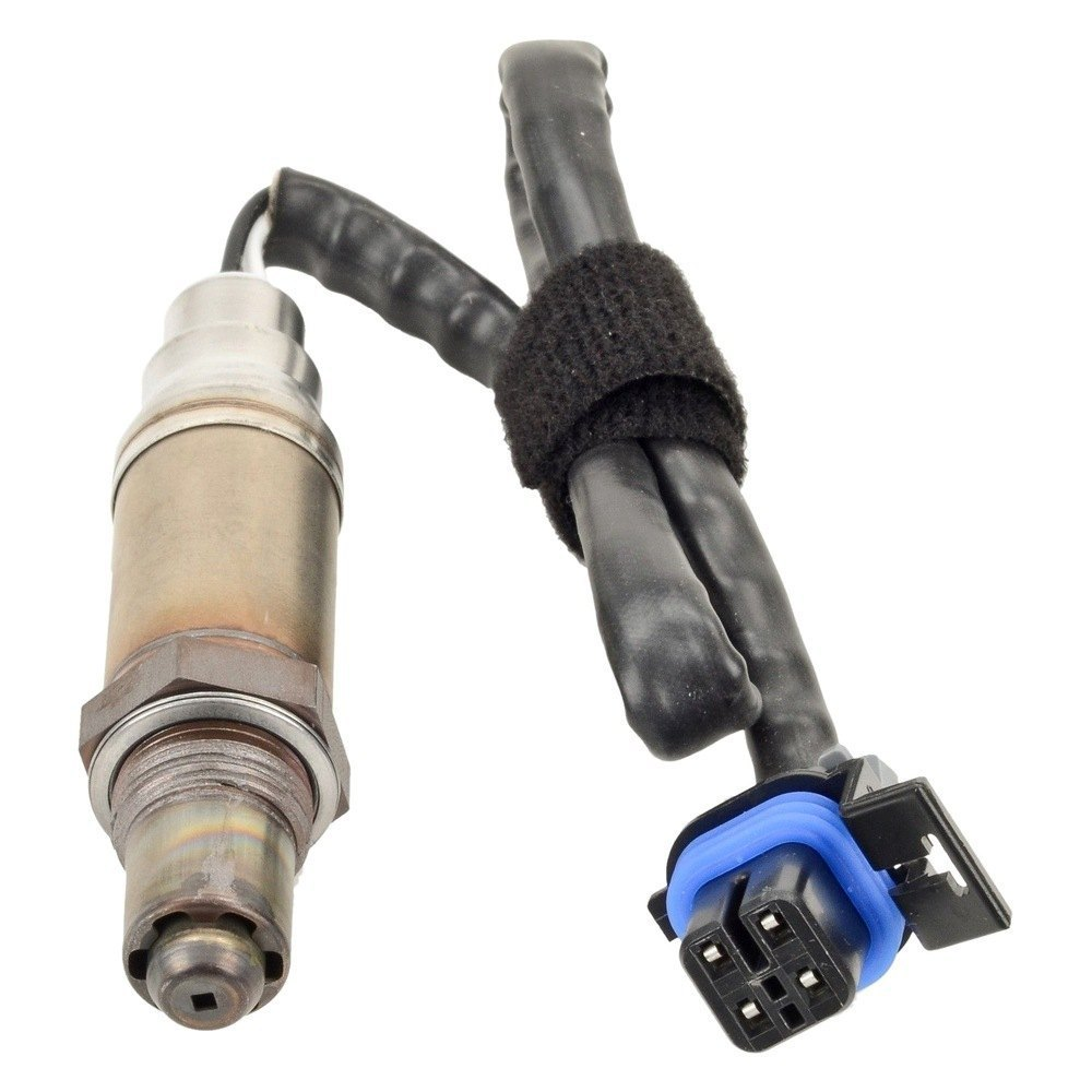 medium resolution of bosch premium oxygen sensor