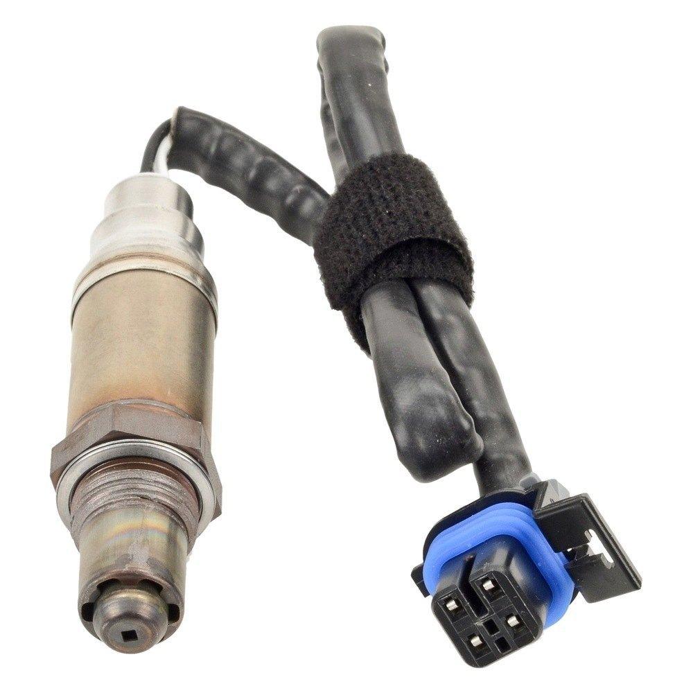 hight resolution of bosch premium oxygen sensor