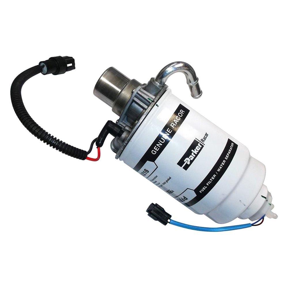 medium resolution of bostech fuel filter housing assembly