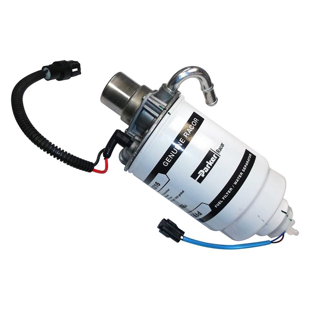 hight resolution of bostech fuel filter housing assembly