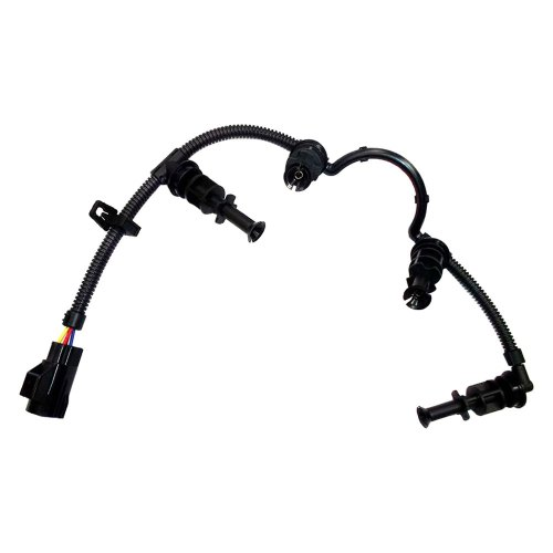 small resolution of bostech driver side diesel glow plug wiring harnessbostech