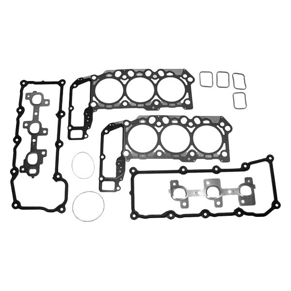 Service manual [2001 Jeep Grand Cherokee Head Gasket