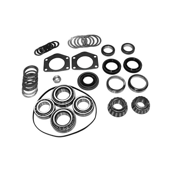 Fs5w71 Nissan Manual Transmission Rebuild Kits And Parts