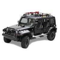 Warrior - Jeep Cherokee 1984-2001 Roof Rack