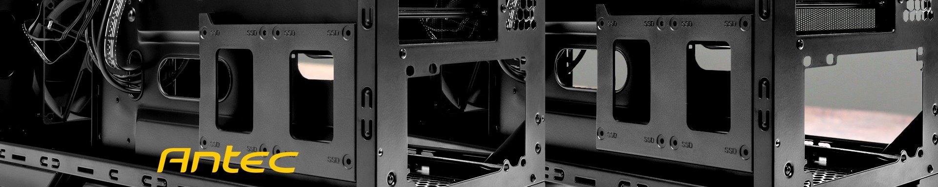 Antec Case Parts Repair