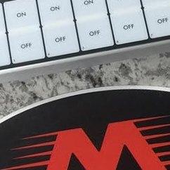 Auto Rod Controls 3720 Wiring Diagram Faria Fuel Gauge Arc Switch Panels Carid Com