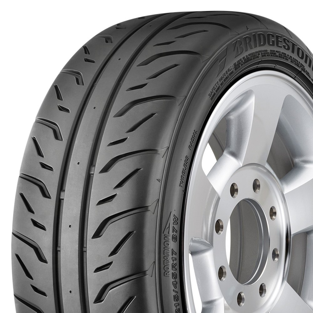 BRIDGESTONE POTENZA RE71R Tires