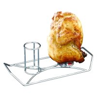 Camp Chef - Beer Can Chicken Holder
