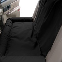 Canine Covers - Back Seat Dog Bed