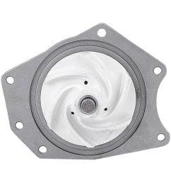 cardone reman engine coolant water pump [ 1000 x 1000 Pixel ]